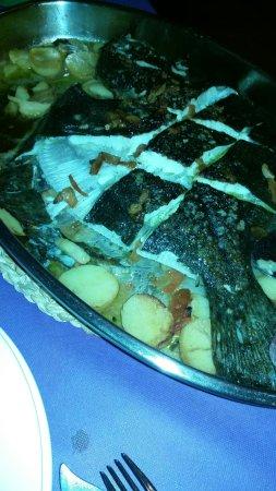 Arnuero, Espanha: Asador Restaurante La Chata