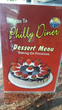 Philly Diner: 20160716_110444_large.jpg