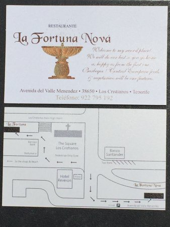 Restaurante Fortuna Nova: Hard to find so see the map, Upper left is same owner but higher class. We prefer lower right.