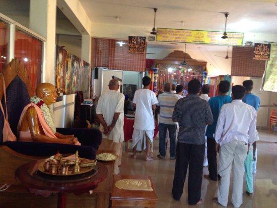 ISKCON Pondicherry