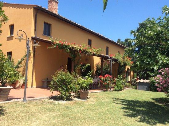 Podere Villa Bassa: photo4.jpg
