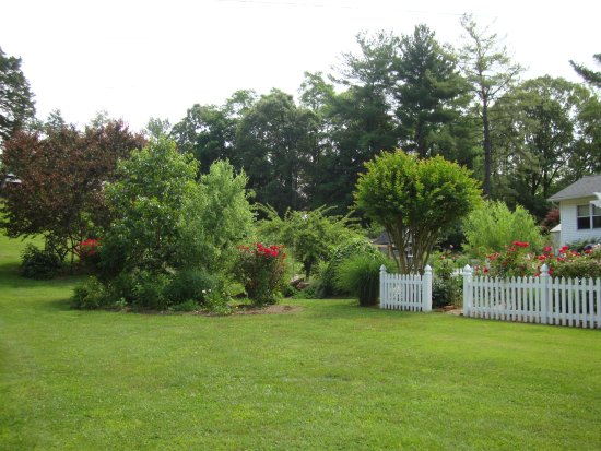 Meadow Gardens Bed and Breakfast Foto