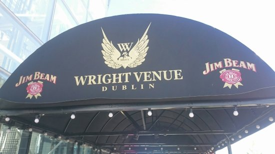 ‪The Wright Venue‬