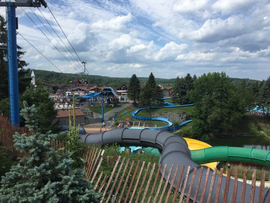 Camelbeach Mountain Waterpark: photo1.jpg