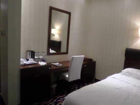 Cassells Al Barsha Hotel Dubai Photo