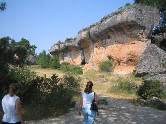 Villalba de la Sierra, España: Paisaje III