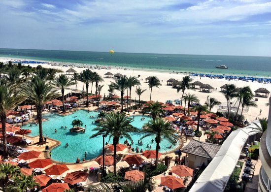 Marriott Marco Island Beach Resort Spa