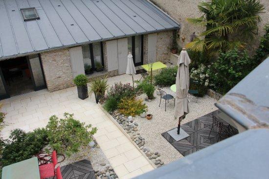 Hotel de Biencourt Photo