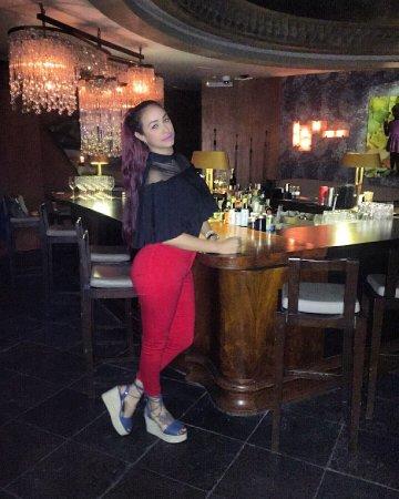 Ulus 29 Restaurant: Muy buen restaurante. Buena comida, Bella vista. Los camareros muy atentos y serviciales. Muy bu