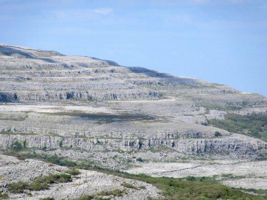 Corofin, Irland: The Burren National Park