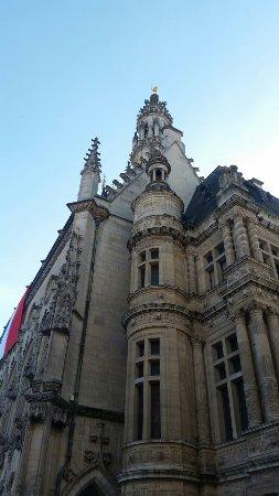 Arras, Fransa: 20160709_190639_large.jpg