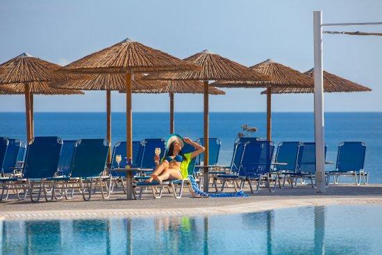 Malama Beach Holiday Village: Malama Swimming Pool