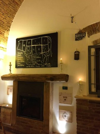 Bernalda, Italia: Barbacoa - Braceria e Enoteca
