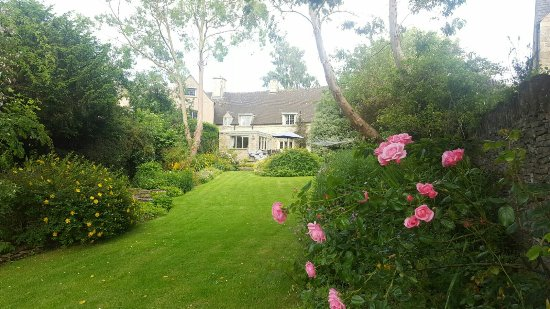 Great Rissington, UK : Best Holiday cottage: Green Cottage Cotswold
