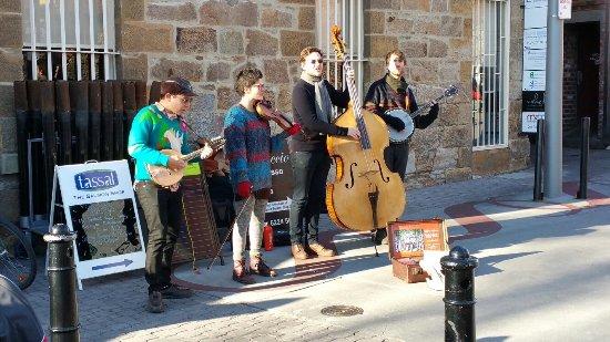 Salamanca Market: 20160716_100353_large.jpg