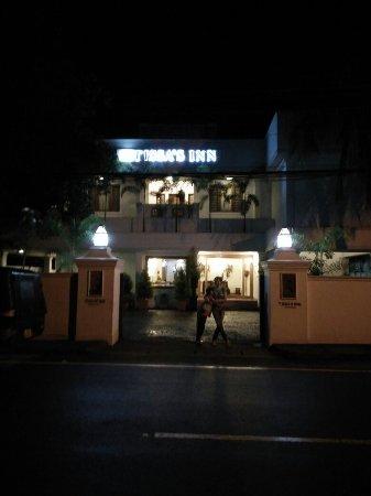 Tissa's Inn: IMG_20160709_211853_large.jpg