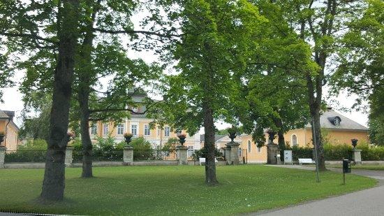 Wardshuset Gammel Tammen