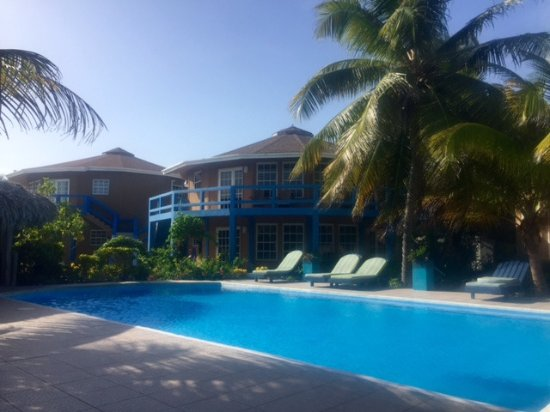 White Sands Cove Resort: White Sands Cove