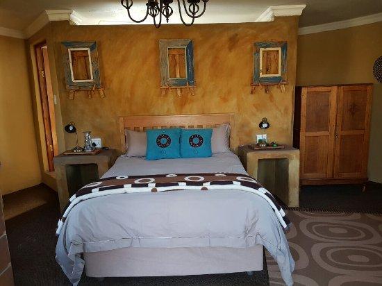Sani Mountain Lodge: 20160714_142922_large.jpg