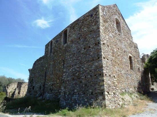 Andora, Italia: castello (Paraxo)