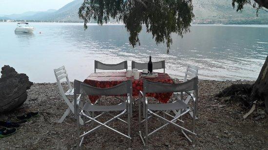 Igoumenitsa, اليونان: 20160714_211555_large.jpg