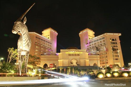 多哈聖瑞吉飯店照片