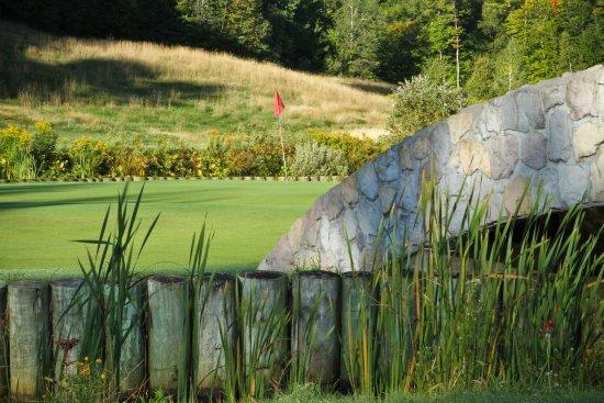 Club de Golf Mont-Gabriel: Trou #8