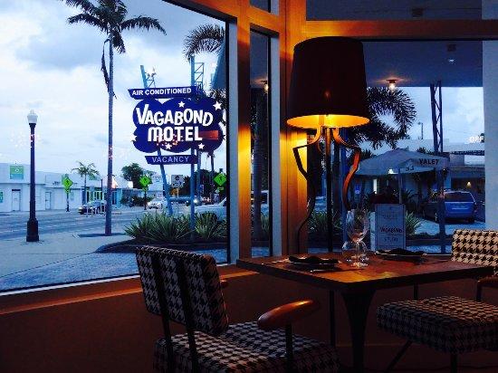 vagabond kitchen and bar vagabond kitchen bar - Vagabond Kitchen