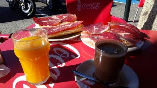 Malpartida de Plasencia, Ισπανία: 20160716_100606_large.jpg