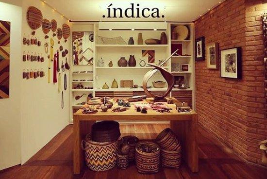 Índica Arte e Design