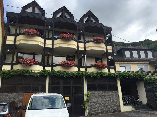 Boutique Hotel Rebenhof: photo0.jpg