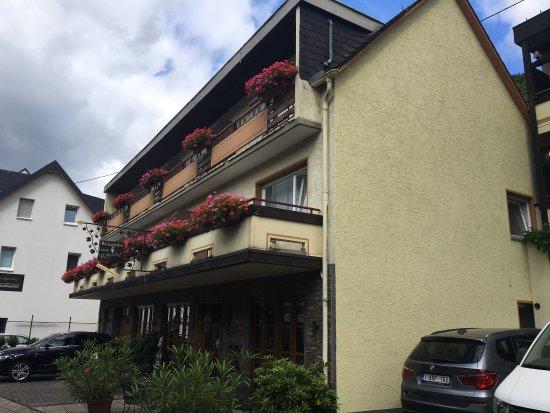 Boutique Hotel Rebenhof