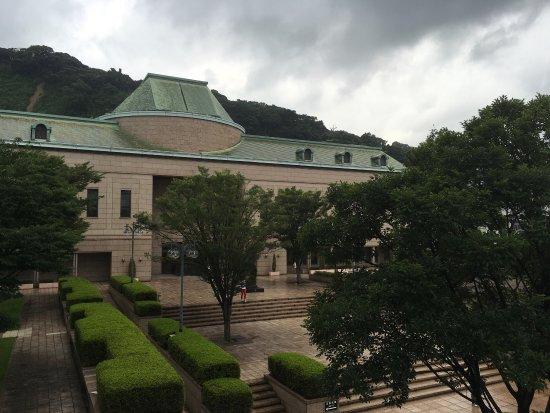 Kagoshima City Museum of Art