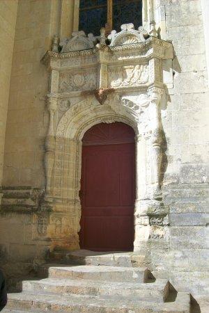 Thouars Photo
