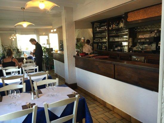 Canteleu, Francia: Pizzeria du Panorama la Tarantine