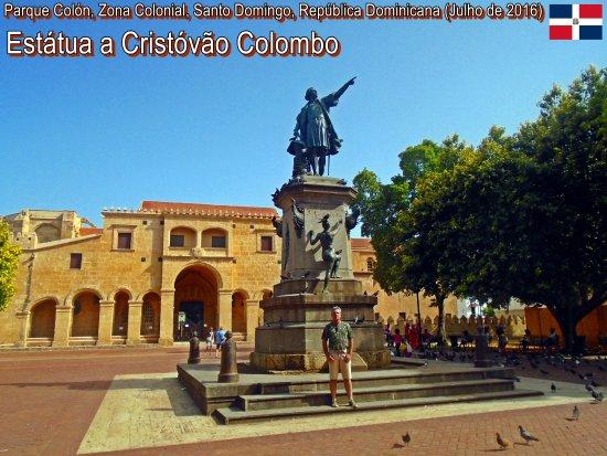 Resultado de imagen para republica dominicana colon