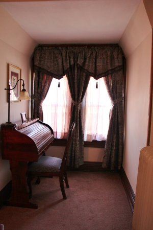 Spencer House Bed and Breakfast: Spencer Suite, 3rd Floor