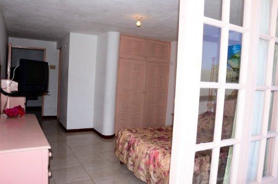 Marine View Hotel: Interior