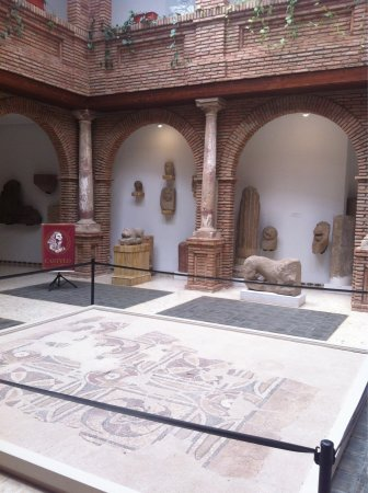 Archaeological Museum of Linares