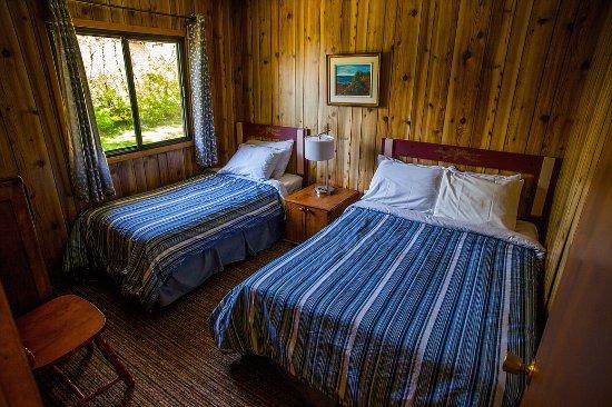 Rustico, Kanada: Double Room
