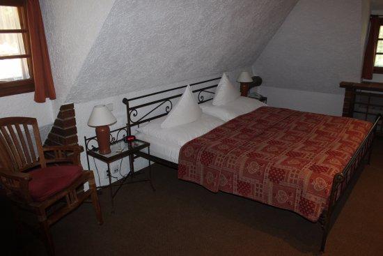 Romantik Hotel U Raka-billede