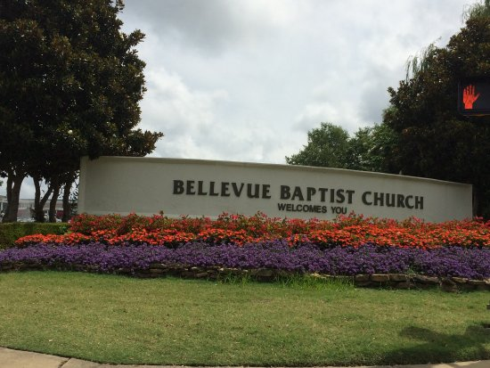 ‪Bellevue Baptist Church‬