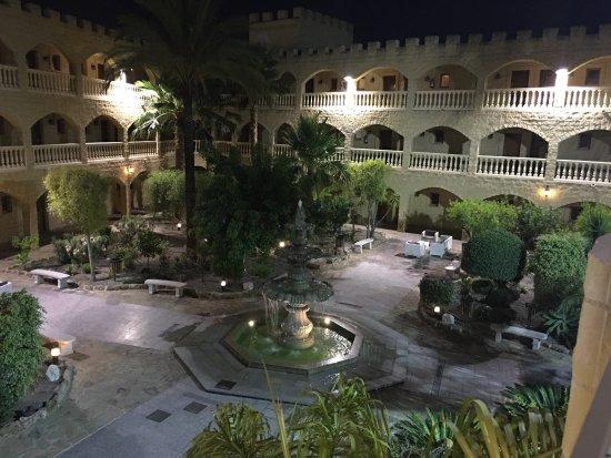Hotel Plaza Del Castillo Photo2 Jpg
