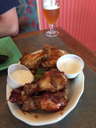 Rooster's Coal Fired Pizza & Tap House: photo1.jpg
