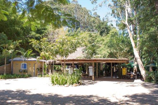 Strange Vila Paraiso Restaurante Campinas Comentarios De Home Interior And Landscaping Spoatsignezvosmurscom
