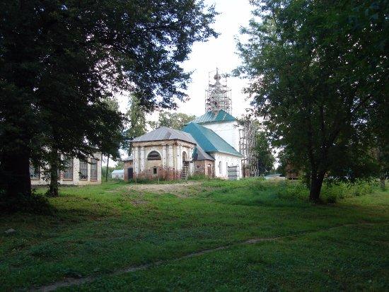 Vvedenskiy Nikon Monastery