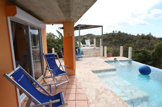 Фотография Vieques Villa Gallega A-16-N