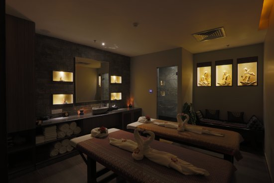Sawasdee Traditional Thai Spa, South Point Mall, Gurgaon