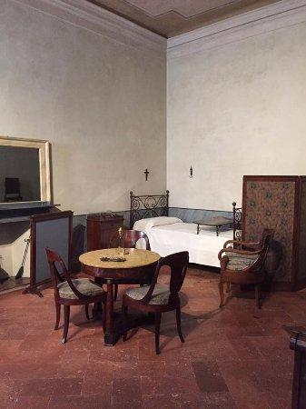 Casa del Manzoni - camera da letto - Foto di Casa di Alessandro ...