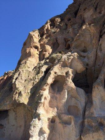 ลอสอาลามอส, นิวเม็กซิโก: Hiking along the trails